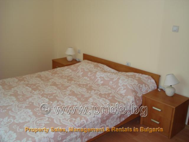 Complex Apartment close to Varna
