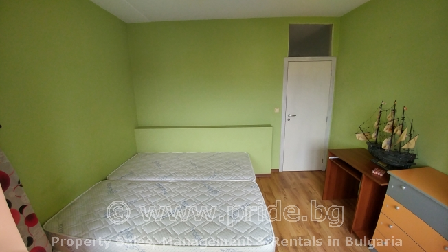 Spacious 2 bedroom apartment
