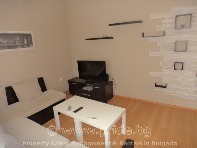 Great apartment in Varna Center