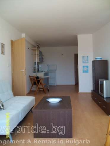Byala beach apartment