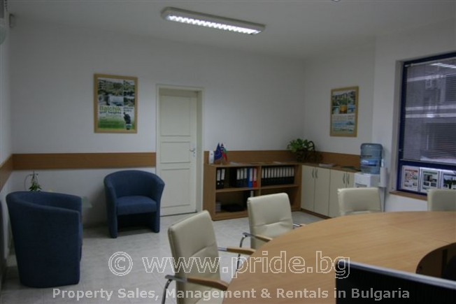 Office - Varna Centre