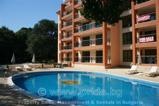 2 bedroom holiday apartment