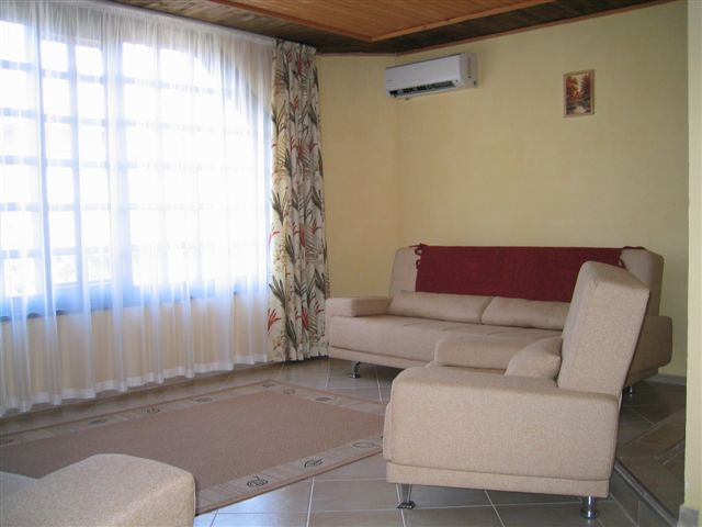 Well equiped villa close to Varna City