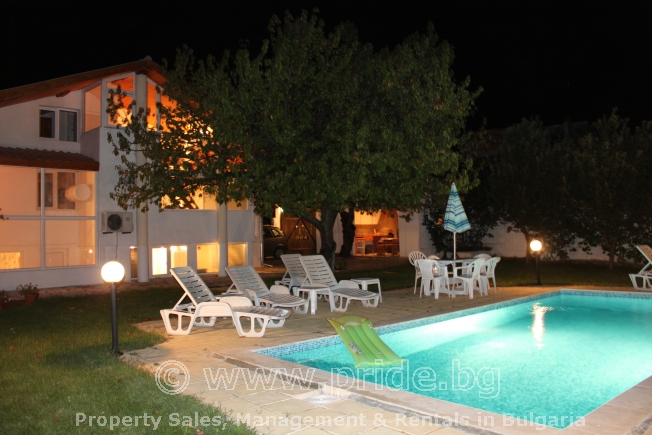 Villa Trakata - Private Pool & Free Wi-Fi