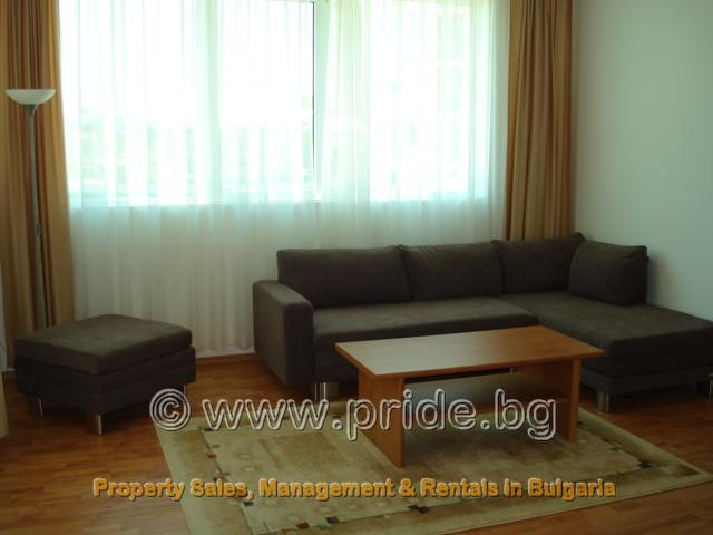 Rental holiday apartment