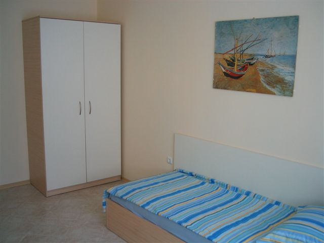 2 bedroom apartment in Sea Garden