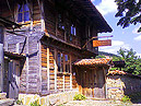 Traditional villages in Bulgaria